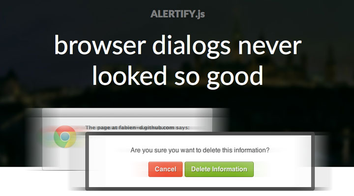 alertify