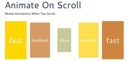 animate-on-scroll-jquery-plugin
