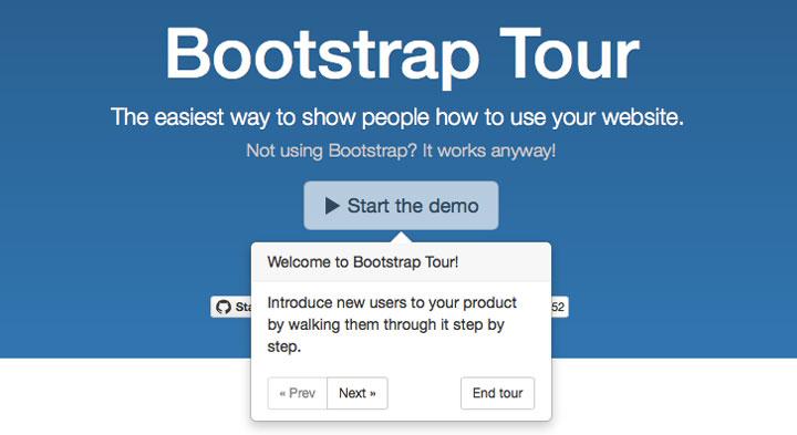 bootstrap-tour