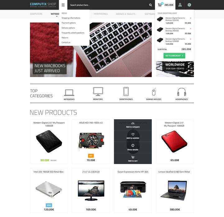 computix-store-ecommerce