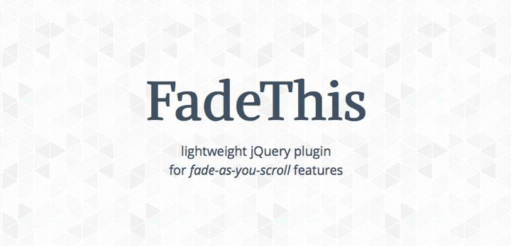 fadethis-jquery-plugin