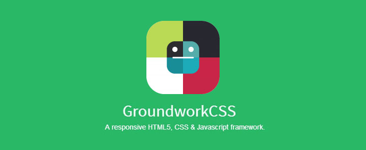 groundworkcss