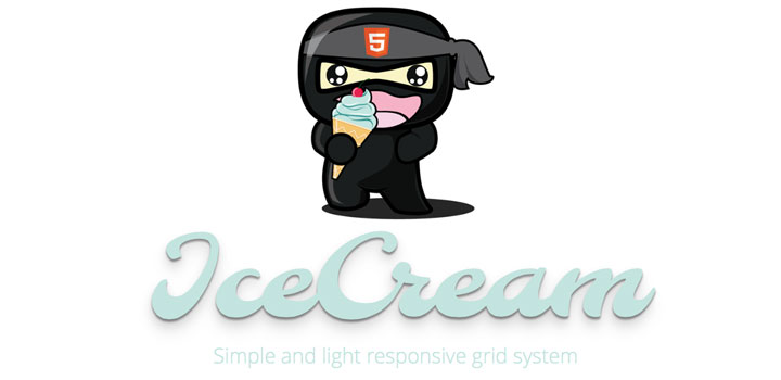 icecream-framework
