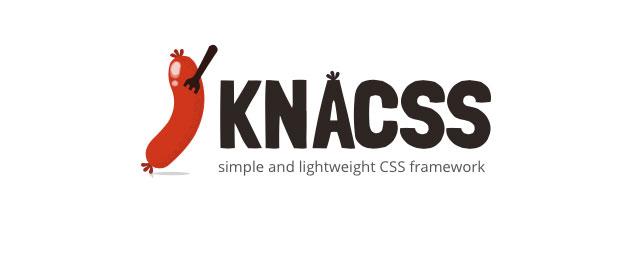 knacss-framework