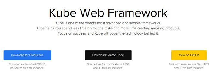 kube-framework