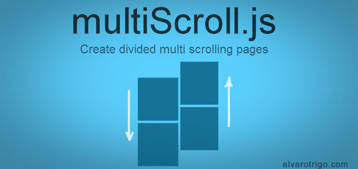 15 JQuery Plugin One Page Scroll With Animations - ninodezign com