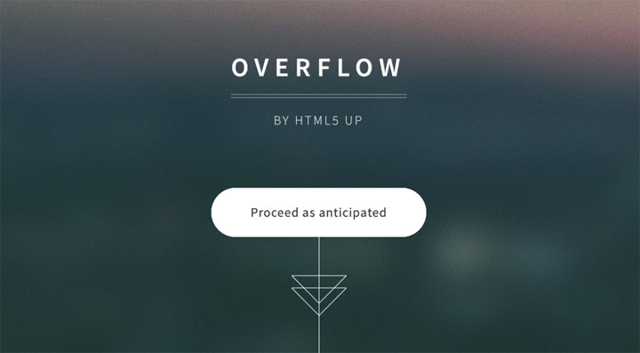 overflow-onepage-html-template