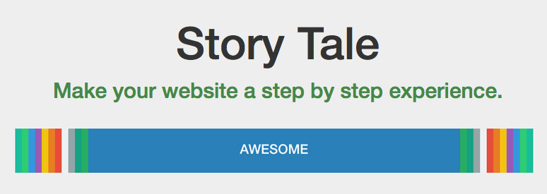 story-tale-jquery-plugin