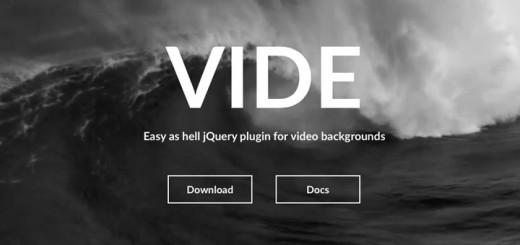 vide-jquery-plugin