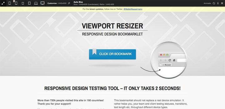 25 Free Online Responsive Web Design Testing Tools Ninodezign Com