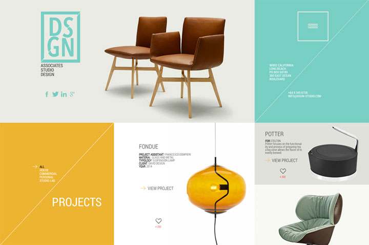 DSGN-free-psd-template