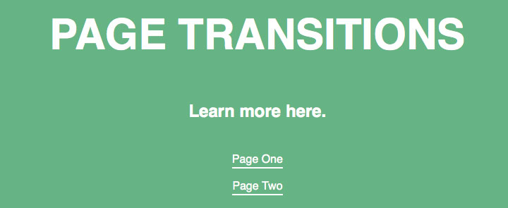 Page-Transitions-jquery-plugin