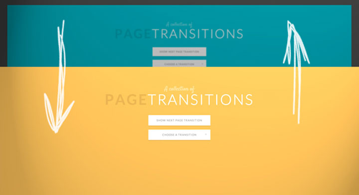 PageTransitions-jquery-plugin
