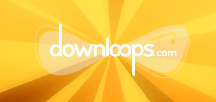 downloops-free-footage-video