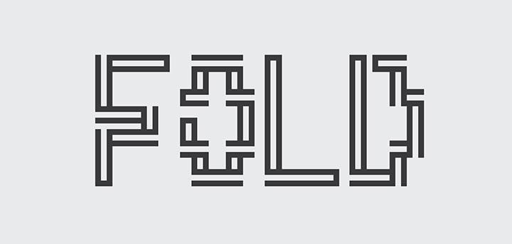 fold-free-font
