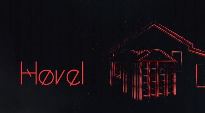 hovel-free-font
