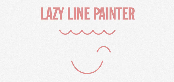 lazy-line-painter
