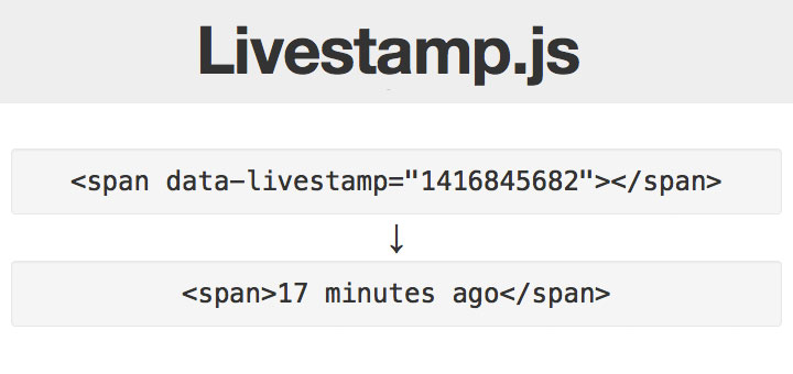 livestamp-jquery-plugin