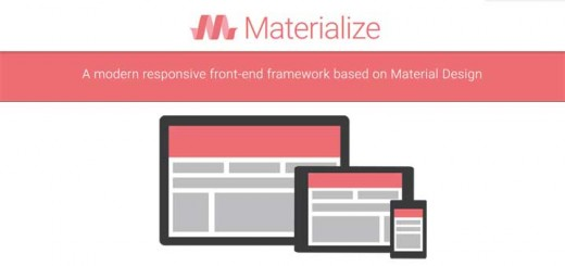 28 Creative Menu with Material Design - ninodezign com