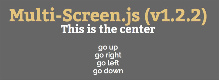 multi-screen-js-jquery-plugin