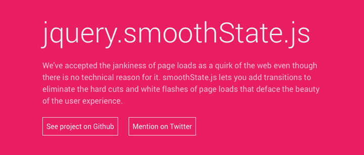 smoothstate-js-jquery-plugin