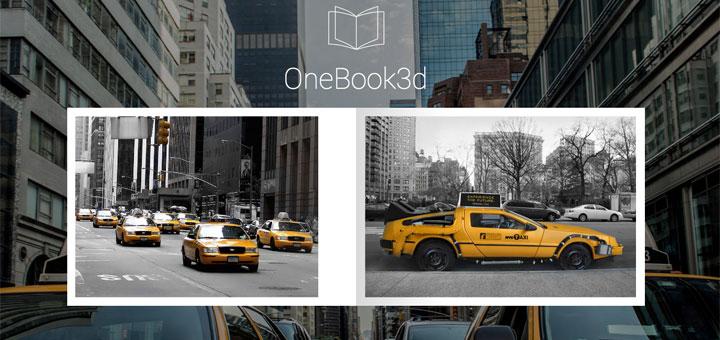 OneBook3d-jquery-plugin