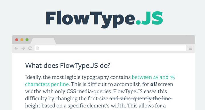 flowtype-jquery-plugin