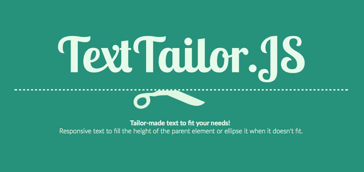text-tailor-jquery-plugin