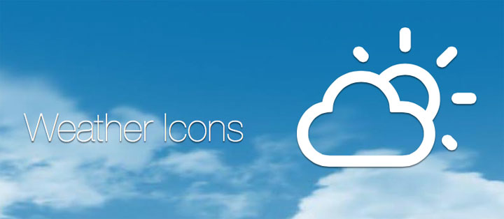 weather-icon-font
