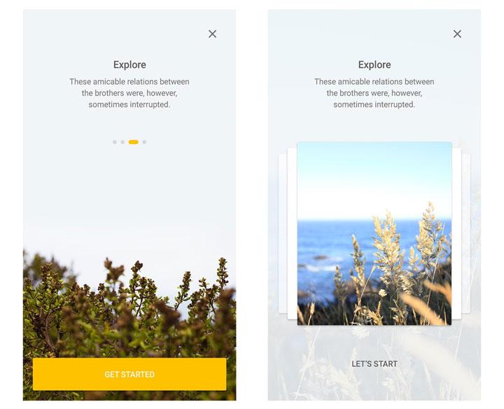 Free-Material-UI-Kit