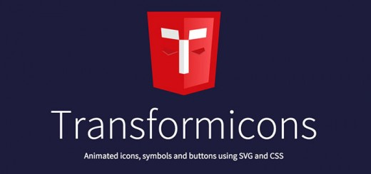transformicons-css-animated-icons