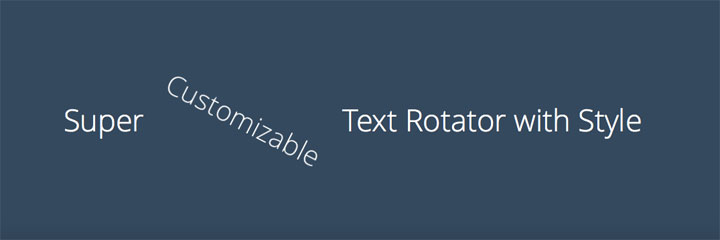 jQuery-Super-Simple-Text-Rotator-by-Pete-R