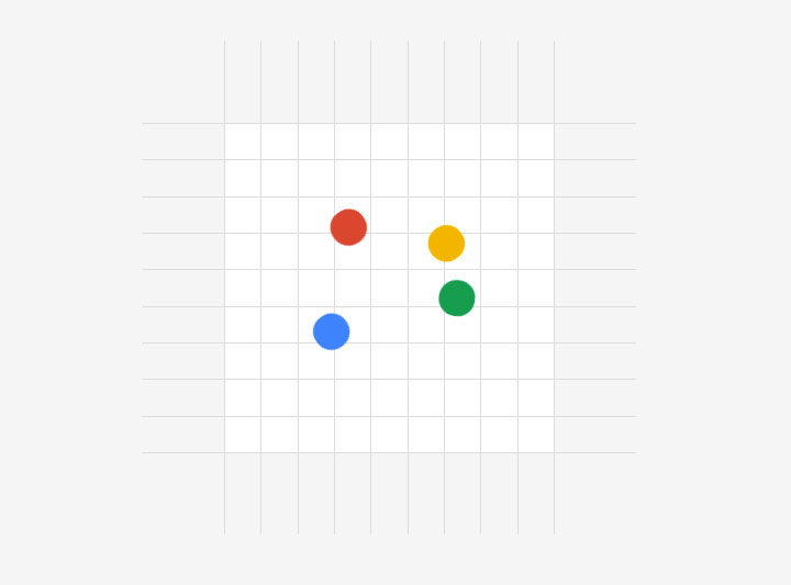 Google-dots-animation