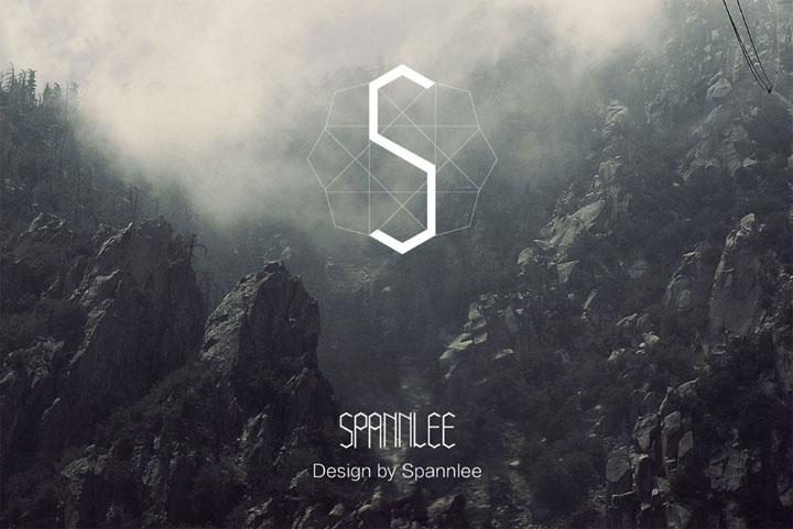Spannlee-EDGE-font